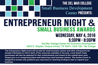 Local Small Businesses Learn About Entrepreneurship Resources